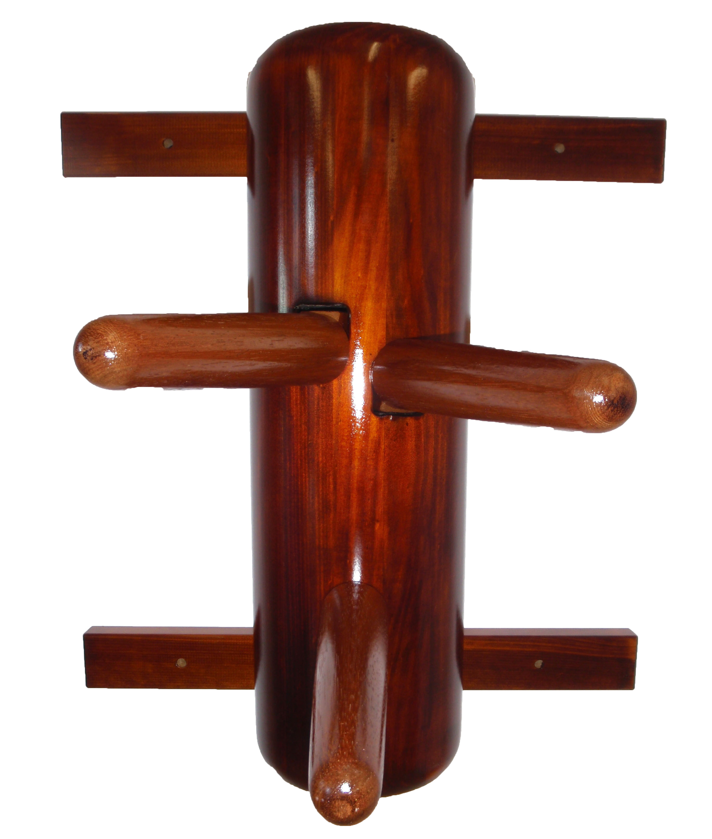 Wall Mounted HALF Wooden Dummy